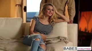 Babes – GOLD STARR Natalia Starr